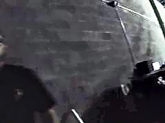Busty cops banging young black dude