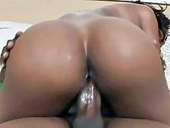 Envy Kenya takes a dick in her sweet pussy